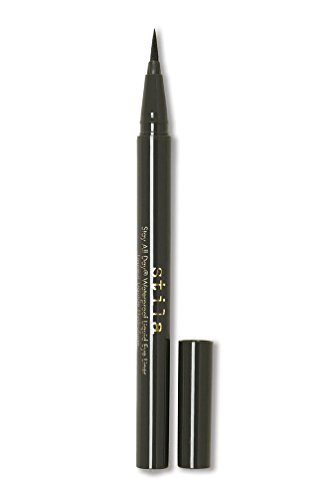 Stila Stay All Day Wasserfester Eyeliner - Intensiver Labradorit (Holzkohle)