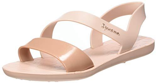 Ipanema Vibe Sandal Fem, Sandalia con Pulsera, Multicolor (Pink/Pink Metallic 8988.0), 35/36 EU
