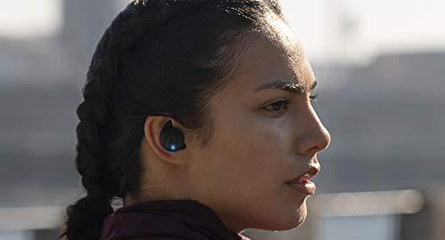 UAJBLFLASHX完全ワイヤレスイヤホン最大50時間/IPX7/Bluetooth対応/アンダーアーマー/トークスルー機能搭載/2020年モデル/ブラック/UAJBLFLASHXBLK【国内正規品/メーカー1年保証付き】小
