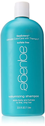 AQUAGE SeaExtend Volumizing Shampoo, 33.8 oz.