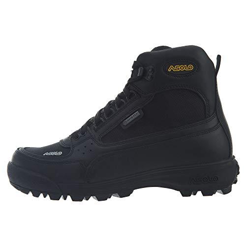 Asolo Skyriser Mens Style: AS-500M-BLACK Size: 9