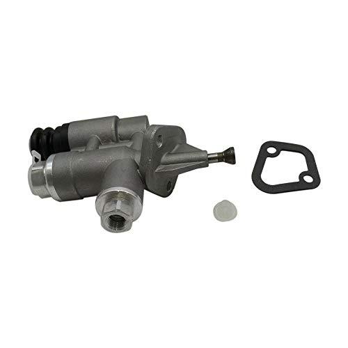 New Fuel Lift Pump 5.9L Liter 12V Valve 2500 3500 for 94-98 Dodge Cummins 5.9 12V with the P7100 Injection Pump