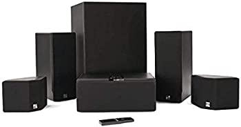 Enclave Audio EA-100-HTIB 110W 5.1-Channel Home Theater System