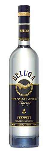Beluga Transatlantic, Vodka, 70 cl - 700 ml