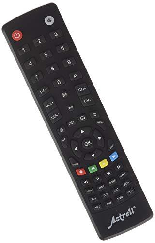 Astrell 11999 - Mando a distancia 8 en 1 TV