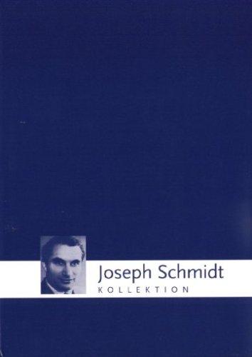 Joseph Schmidt Kollektion [4 DVDs]
