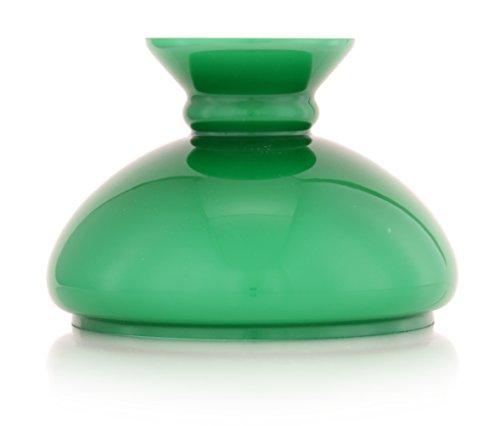 Petromax Vestaschirm grün, Durchm. 155 mm