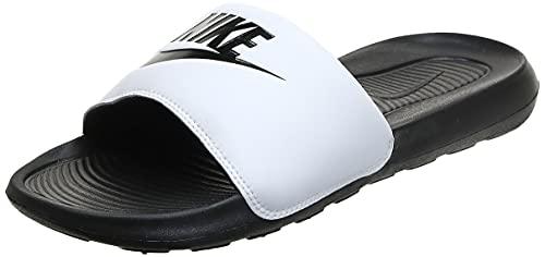 Nike Herren Nike Victori One Slides, White, 44 EU