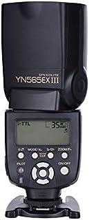 YONGNUO YN565EXIII E TTLlite Blitzgerät für Canon DSLR Kameras