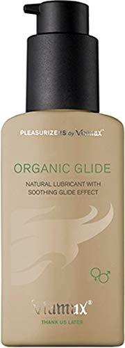 Viamax 70 ml Organic Glide by Viamax