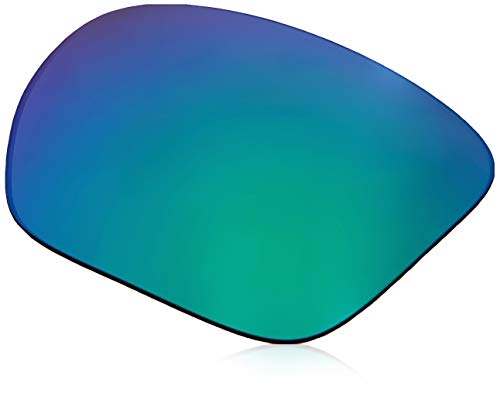 Oakley RL-SLIVER-XL-23 Lentes de reemplazo para gafas de sol, Multicolor, 55 Unisex Adulto