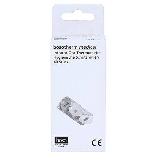Hygiene-Schutzhüllen für bosotherm medical Infrarot-Ohrthermometer