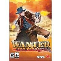 Wanted: Dead or Alive (輸入版)