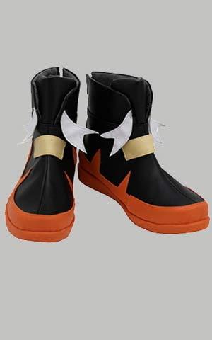 ポケットモンスター ソード・シールド キバナ 靴・ブーツのみ コスプレ衣装 [3575] 26.5cm
