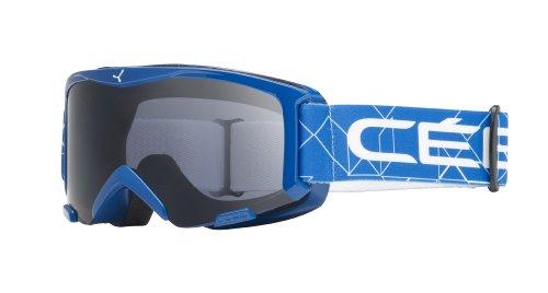 Cébé Bionic - Gafas de ventisca (Talla S), Color Azul