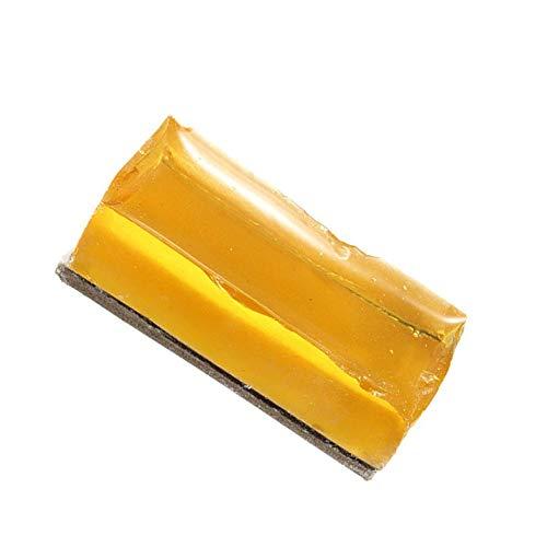 ouying1418 1Pc Small Carton Solid Rosin Soldering Iron Welding Flux Phone PCB BGA Repair