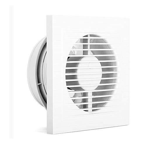 WYBFZTT-188 Ventilador de ventilación - Extractor 6 Pulgadas Ronda baño de Escape Silencio