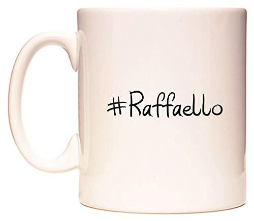 WeDoMugs #Raffaello Becher