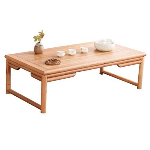 ADSE Tables Basses Table Basse Tatami Table Japonaise Zen Petit Balcon Baie Vitrée Table Meubles Tables