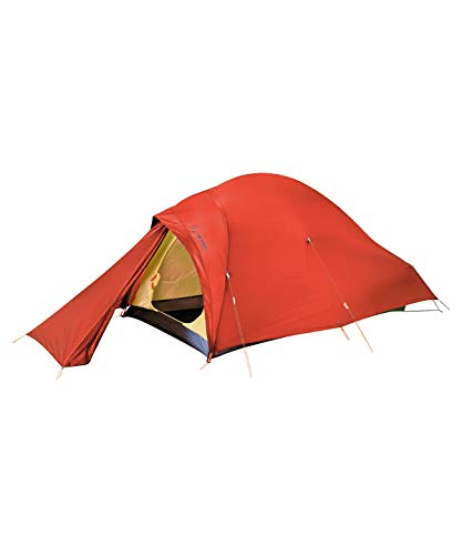 VAUDE Hogan UL 2P Tente chapiteau Orange