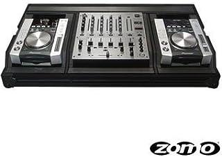 Zomo 0030102449 Set 200 carcasa de NSE 2x Pioneer CDJ-200 / 1x Pioneer DJM-800