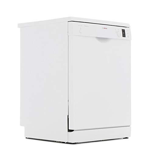 Bosch Serie 2 SMS25AW00GActiveWater 60 Centimeter Freestanding Dishwasher...