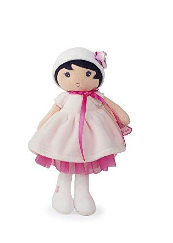 KALOO Tendresse - La Mia Prima Bambola di Tessuto Perle K, 25 cm, K962082