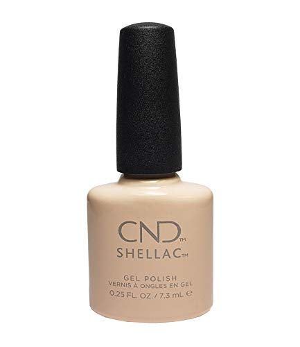 CND Shellac Power Polish – Open Road Collection – Poudre – My Nez