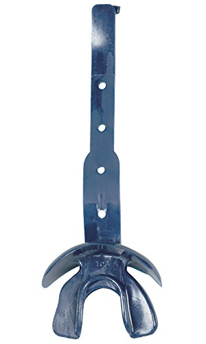 Vettex Double Mouthguard with Lip Protection, Navy Blue