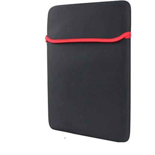 Funda Protectora Universal a Prueba de Golpes para Tableta portátil de 9', Color Negro