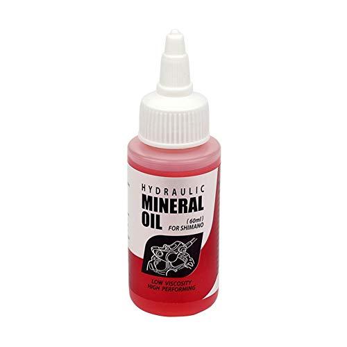 lingzhuo-shop El Aceite Mineral de líquido de Frenos Dot Universal Oil es...