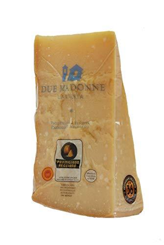 PARMIGIANO REGGIANO (Queso parmesano reggiano) DOP 36 MESES