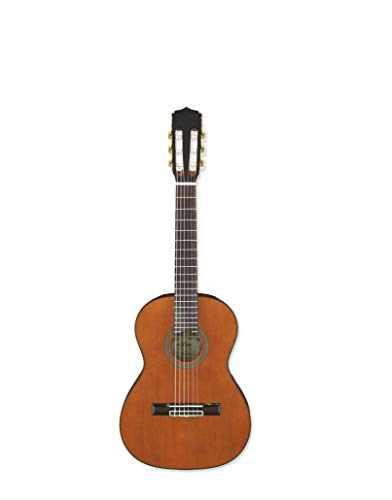 Aria Konzertgitarre A 20 Red Cedar 530mm Mensur, Länge 3/4