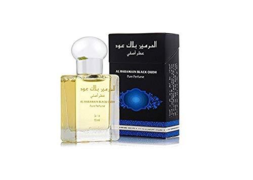 Al Haramain Black oudh al haramain parfum 15ml oil hochwertig*orient*arabisch*oud*misk