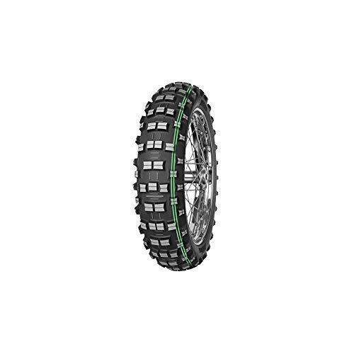 Mitas 16379 Neumático 140/80-18 70M, Terra Force-Eh Supersoft Extreme para Turismo, Verano