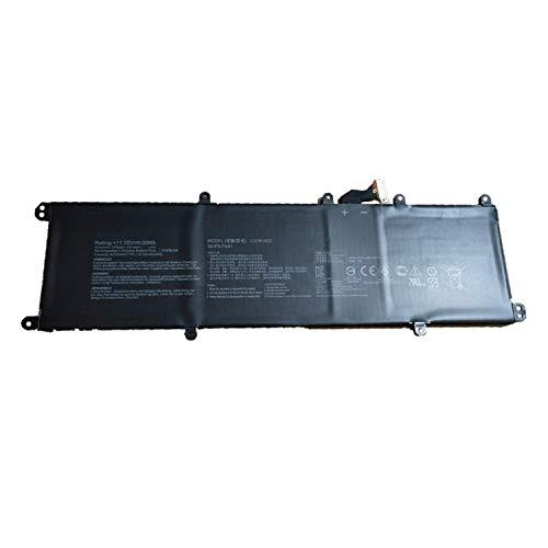 onlyguo 11.55V 50Wh 4210mAh C31N1622 Reemplazo de batería p