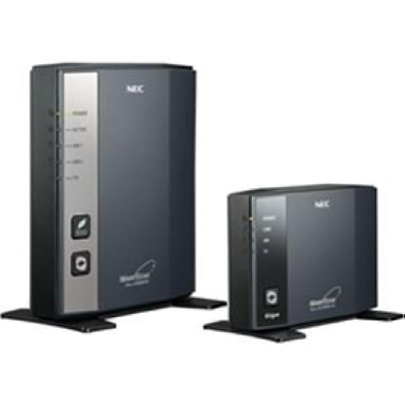 何十人もベールギャラリーNEC Aterm WR8600N[HPモデル] イーサネットコンバータセット PA-WR8600N-HP/E