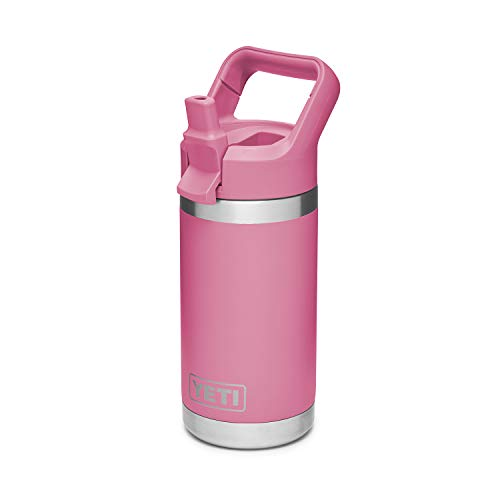 YETI Harbour Pink Jr Bottle, 1 EA