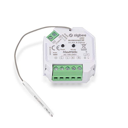 LED CONNEX Zigbee Phasendimmer/Phasenabschnitt Dimmer LED: 230W bis 400W