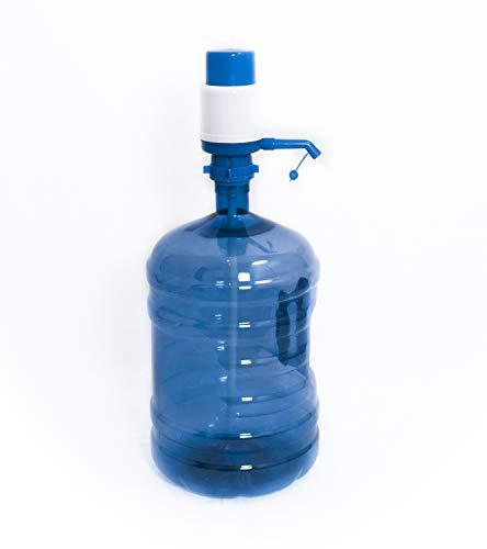 HODS HOME OFFICE DELIVERY SERVICES Dispensador de Agua Manual para garrafas de 12 a 20 litros