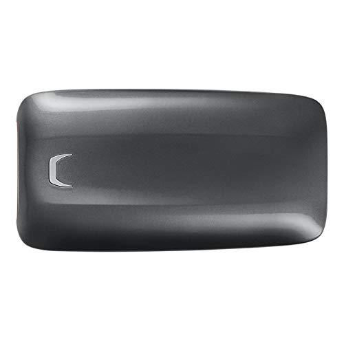 Samsung Disque SSD Externe Portable SSD X5 500Go Thunderboldt