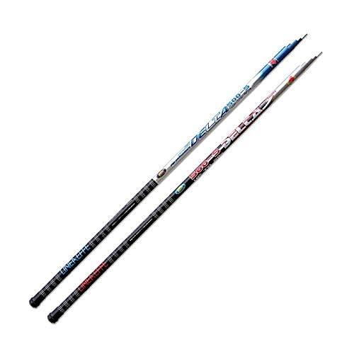Lineaeffe Fixe Delta 3 m 5-20 g Canne à Pêche Fixe...