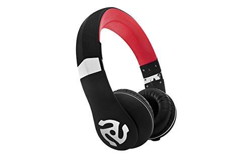 Numark HF325   Professioneller On-Ear DJ Kopfhörer mit legendärer Numark Soundqualität
