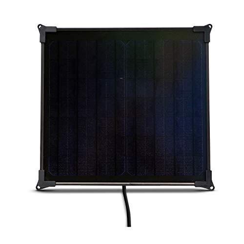 Battery Tender Solar Battery Charger (17 Watt Solar Panel)