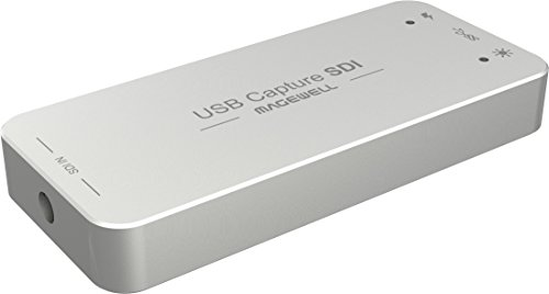 Magewell XI100DUSB SDI SDI to USB 30 Video Capture Dongle by
