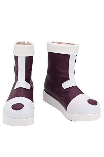 Haydory Anime Hunter Killua Zoldyck Schuhe Stiefel Shoes Boots