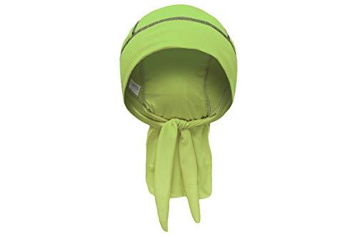 STANTEKS heren Bandana bescherming hoofddoek Bandana piratdoek fiets unisex SR0054
