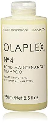 Olaplex No.4 Bond Maintenance Shampoo, 8.5 Fl oz
