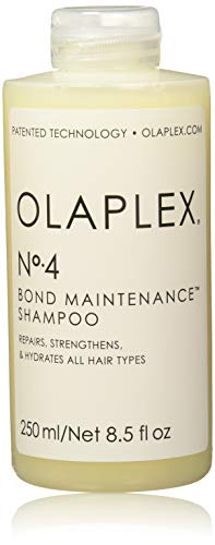 Olaplex Bond Maintenance Shampoo No. 04,1er Pack (1 x 250 ml)