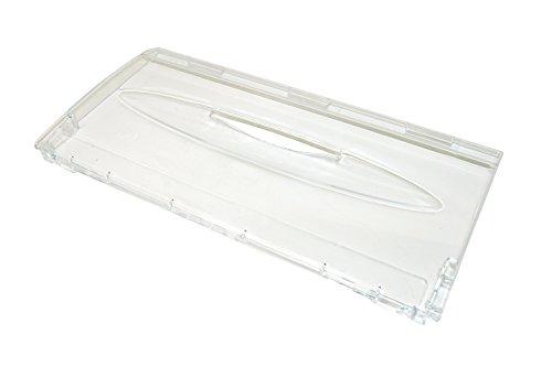Beko 4086330100 Gefriergerätezubehör/Schubladen/Original-Ersatzkorb Schubladenfront für Ihre Tiefkühltruhe/Basket
